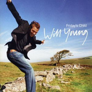 Will Young - Love Is A Matter Of Distance Lyrics
