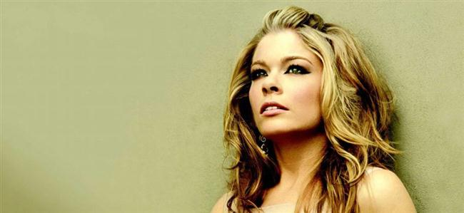 "LeAnn Rimes Tweets the Release of ""Lady and Gentlemen ..."