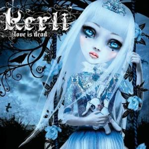 Kerli- I Want Nothing Lyrics