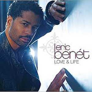 Eric Benet- Hunger Lyrics