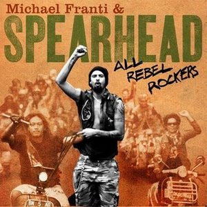 Michael Franti & SpearHead- Have A Little Faith Lyrics