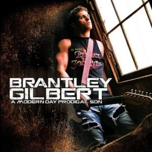 Brantley Gilbert- Picture On The Dashboard Lyrics