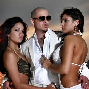Nayer- Suavemente Lyrics (feat. Pitbull & Mohombi)
