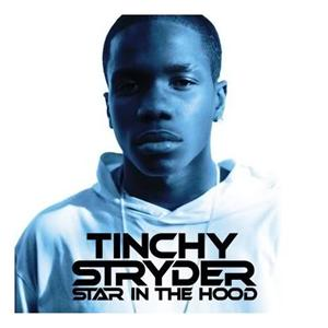 Tinchy Stryder - Star In The Hood