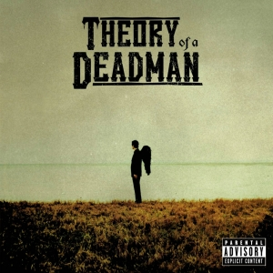 Theory of a deadman in the middle lyrics