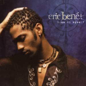 Eric Benet- Femininity Lyrics