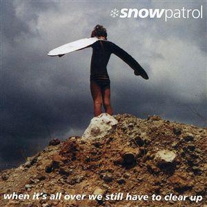 Snow Patrol- On / Off Lyrics