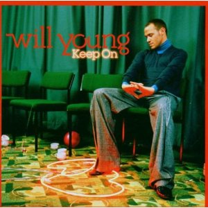 Will Young- All Time Love Lyrics