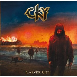 Cky- Karmaworks Lyrics