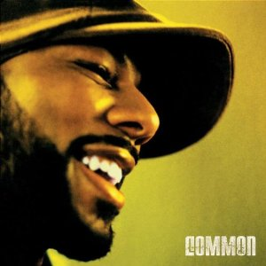 Common- Love Is... Lyrics