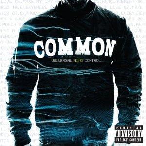 Common - Universal Mind Control