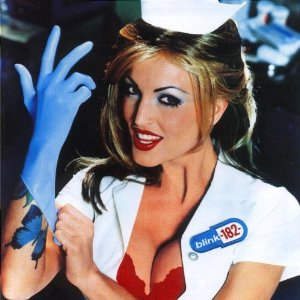 Blink 182- Wendy Clear Lyrics