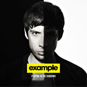 Example- Shot Yourself In The Foot Again Lyrics (with Skream)