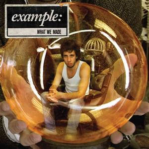 Example- I Don't Want To Lyrics