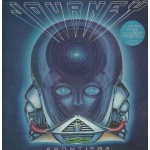 Journey- Frontiers Lyrics