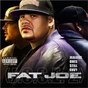 Fat Joe - Jealous Ones Still Envy (J.O.S.E. 2)