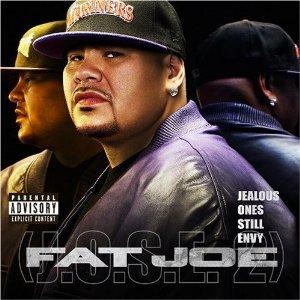 Fat Joe - Jealous Ones Still Envy (J.O.S.E. 2)