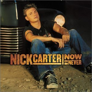 Nick Carter- I Just Wanna Take You Home Lyrics