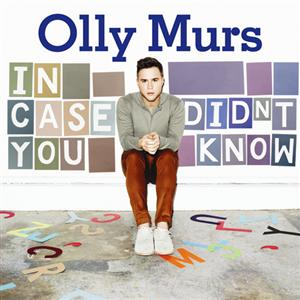 Olly Murs - ��In Case You Didn't Know�