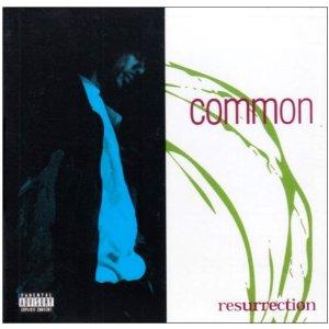 Common - Resurrection