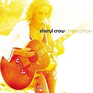 Sheryl Crow- Safe And Sound Lyrics