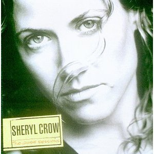 Sheryl Crow- My Favorite Mistake Lyrics