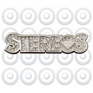 Stereos- Get With You Lyrics