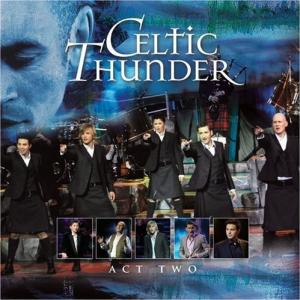Celtic Thunder- Danny Boy Lyrics