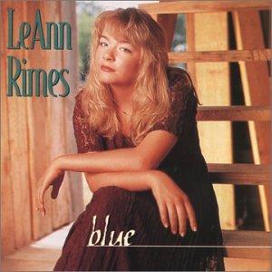 Leann Rimes - Blue