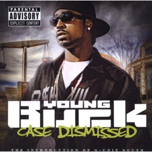 Young Buck - Case Dismissed