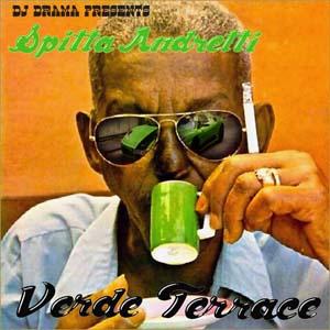 Curren$y - Verde Terrace