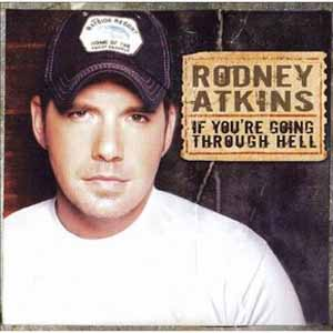 Rodney Atkins- A Man On A Tractor Lyrics