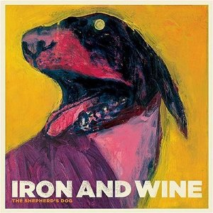 Iron & Wine- Peace Beneath The City Lyrics