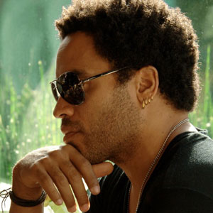Lenny Kravitz- Breathe Lyrics