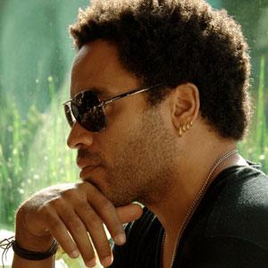 Lenny Kravitz - ing