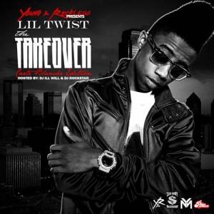 Lil Twist- Lambo Music Lyrics (feat. Chu)