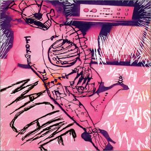 Yeah Yeah Yeahs - Machine