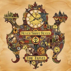 Never Shout Never - Complex Heart Lyrics