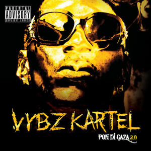 Vybz Kartel- Go Go Club Lyrics