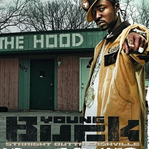 Young Buck - Straight Outta Ca$hville