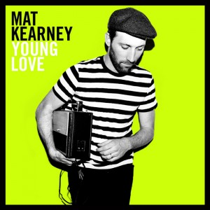 Mat Kearney- Learning To Love Again Lyrics