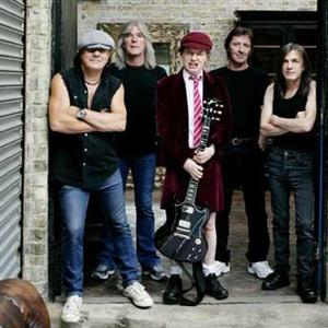 AC/DC- She Likes Rock 'N' Roll Lyrics