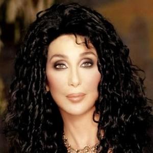 Cher - ing