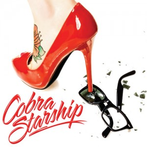 Cobra Starship- Fool Like Me Lyrics (feat The Plasticines)