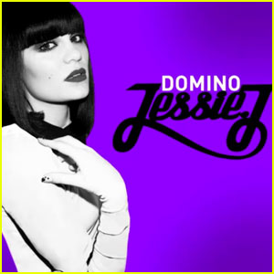Jessie J- Domino Lyrics