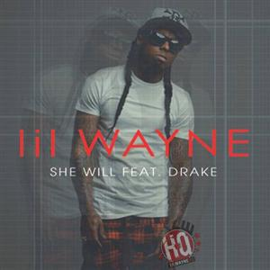 Lil Wayne- She Will Lyrics (feat. Drake)