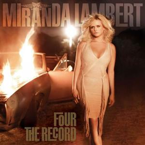 Miranda Lambert - Nobody's Fool Lyrics