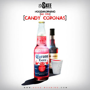 The Game - Hood Morning (No Typo):Candy Coronas