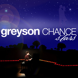 Greyson Chance- Stars Lyrics