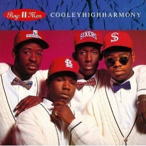 Boyz II Men - Lonely Heart Lyrics